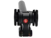 Амортизационный подседельный штырь Suntour SP12-NCX 27,2 х 350мм - Фото 1