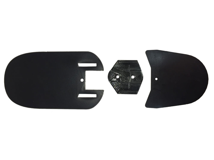 Брызговики для электросамоката Xiaomi Mijia