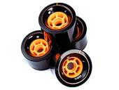 Комплект колес Evolve GT 83mm Street (76A) - Фото 0