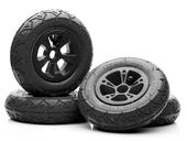 "Комплект сменных колес KIT Evolve GTR All Terrain 7"" - Фото 1"