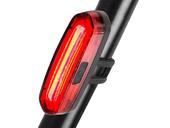 Фонарь велосипедный USB AQY-096 (Red) - Фото 3