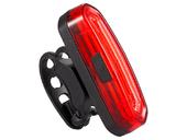 Фонарь велосипедный USB AQY-096 (Red) - Фото 0