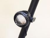 Линзованная фара для электросамоката 10W - Фото 3