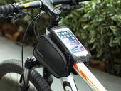 Сумка-чехол на раму велосипеда Roswheel RV - Фото 12
