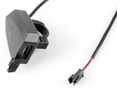 USB-порт для зарядки гаджетов для электровелосипедов и электросамокатов - Фото 1
