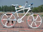 Велокресло Маруся+ - Фото 4