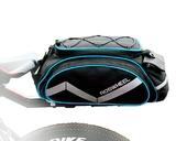 Велосумка на багажник Roswheel Bag 300D PU (13L) Blue - Фото 0