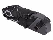 Велосипедная сумка подседельная B-Soul VSP (12L) Black - Фото 2