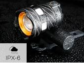 Велосипедный аккумуляторный фонарь ProLight R350 - Фото 10