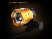Велосипедный аккумуляторный фонарь ProLight R350 - Фото 12