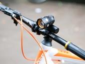 Велосипедный аккумуляторный фонарь ProLight R350 - Фото 13