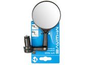 Зеркало заднего вида M-WAVE 3D MAXI SPION с креплением на руль - Фото 3