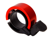Звонок велосипедный кольцо Roner Ring - Фото 0