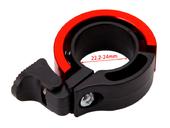 Звонок велосипедный кольцо Roner Ring - Фото 5