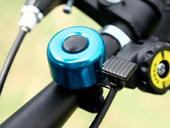 Звонок велосипедный Sann BS - Фото 8