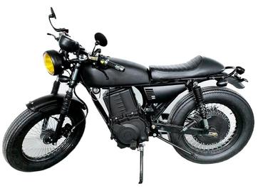 Электромотоцикл RS-2000 - Фото 0