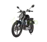 Электромотоцикл Super Soco TS1200R