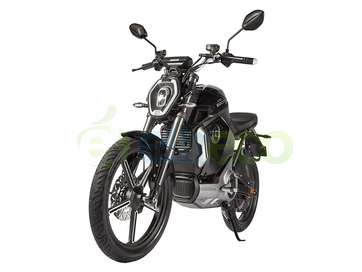 Электромотоцикл Super Soco TS1200R - Фото 0