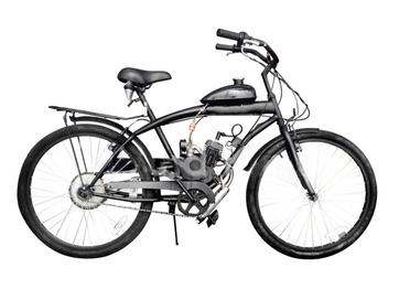 Велосипед с бензиновым мотором Dakar Cruiser ZNC - Фото 0