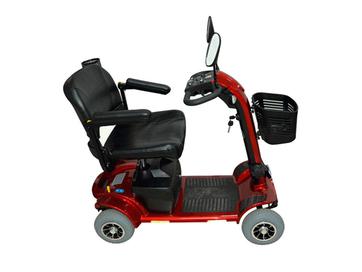 Электромобиль для инвалидов Wmotion ADJ-01 - Фото 0