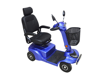 Электромобиль для инвалидов Wmotion J50FL - Фото 0