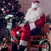 Какой электротрицикл выбрать в подарок на Новый год?