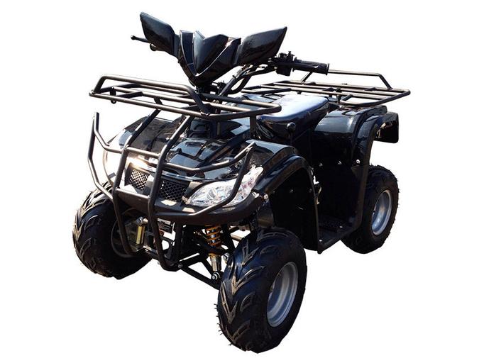 Подростковый квадроцикл Motax ATV A-23 (бензиновый 110 куб. см.)