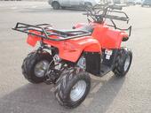 Подростковый квадроцикл Motax ATV A-23 (бензиновый 110 куб. см.) - Фото 9