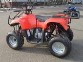 Подростковый квадроцикл Motax ATV A-23 (бензиновый 110 куб. см.) - Фото 10