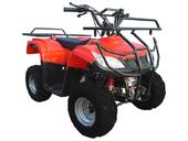Подростковый квадроцикл Motax ATV A-23 (бензиновый 110 куб. см.) - Фото 2