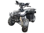 Подростковый квадроцикл Motax ATV A-23 (бензиновый 110 куб. см.) - Фото 3