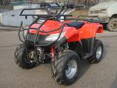 Подростковый квадроцикл Motax ATV A-23 (бензиновый 110 куб. см.) - Фото 4