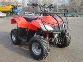 Подростковый квадроцикл Motax ATV A-23 (бензиновый 110 куб. см.) - Фото 5