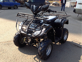 Подростковый квадроцикл Motax ATV A-23 (бензиновый 110 куб. см.) - Фото 6