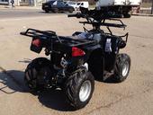 Подростковый квадроцикл Motax ATV A-23 (бензиновый 110 куб. см.) - Фото 8
