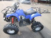Подростковый квадроцикл Motax ATV A-54 (бензиновый 125 куб. см.) - Фото 11