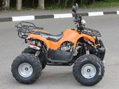 Подростковый квадроцикл Motax ATV A-54 (бензиновый 125 куб. см.) - Фото 14
