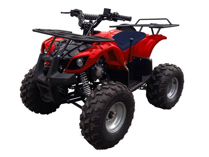 Подростковый квадроцикл Motax ATV A-54 (бензиновый 125 куб. см.)