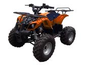 Подростковый квадроцикл Motax ATV A-54 (бензиновый 125 куб. см.) - Фото 3