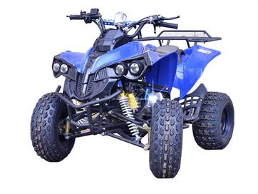 Подростковый квадроцикл Motax ATV A-55 (бензиновый 125 куб. см.) - Фото 0