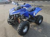 Подростковый квадроцикл KXD 008 Warrior (125 кубов) - Фото 9