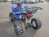Подростковый квадроцикл KXD 008 Warrior (125 кубов) - Фото 15