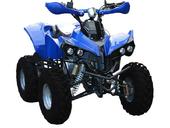 Подростковый квадроцикл KXD 008 Warrior (125 кубов) - Фото 2