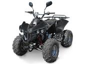 Подростковый квадроцикл KXD 008 Warrior (125 кубов) - Фото 5