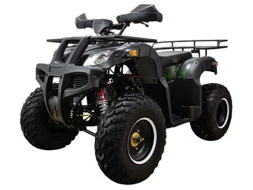 Квадроцикл ATV Classic 200 Lux (бензиновый 200 куб. см.) - Фото 0