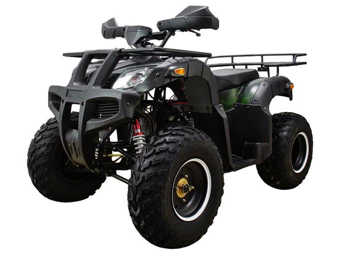 Квадроцикл ATV Classic 200 Lux (бензиновый 200 куб. см.)