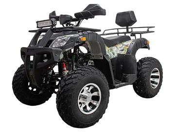 Квадроцикл ATV Classic 200 Premium (бензиновый 200 куб. см.)