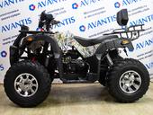 Квадроцикл ATV Classic 200 Premium (бензиновый 200 куб. см.) - Фото 1