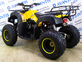 Квадроцикл ATV Classic 200 (бензиновый 200 куб. см.) - Фото 11