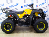 Квадроцикл ATV Classic 200 (бензиновый 200 куб. см.) - Фото 14